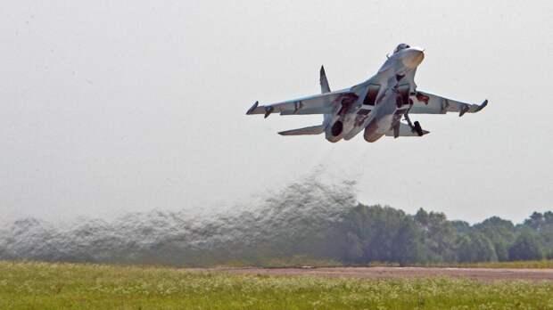 Американская Lockheed Martin предложила Украине купить подержанные F-16