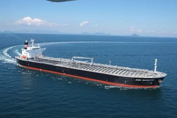 История нефтеперевозок, от танкеров с бакинской нефтью до современных монстров