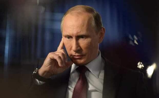Россия на пороге новой реальности, и эта реальность будет победной