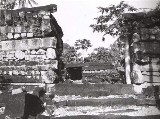 Потерянные города и древние цивилизации. Часть 6.