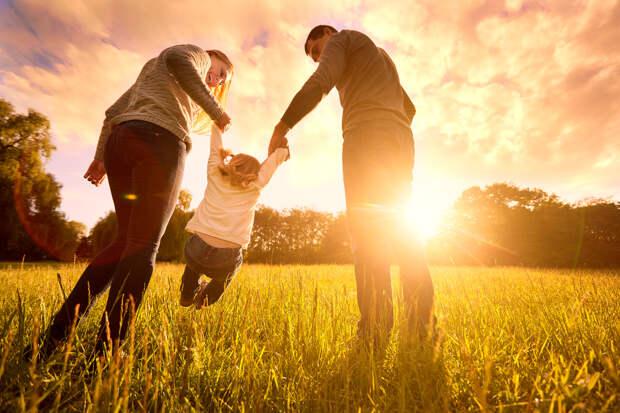 Всё лучшее – детям: о расширении применения маткапитала