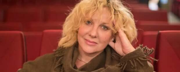 Елена Яковлева: Я не жалею о том, что не родила второго ребенка
