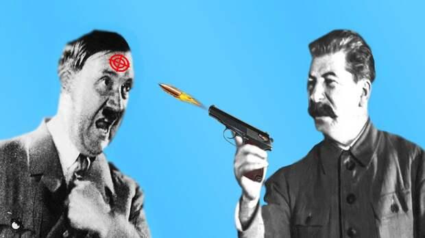 Госдума приняла закон о запрете отождествления действий СССР и фашистской Германии