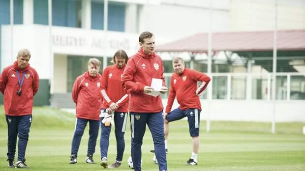 Футболист «Леванте» Севикян вызван в молодёжную сборную России