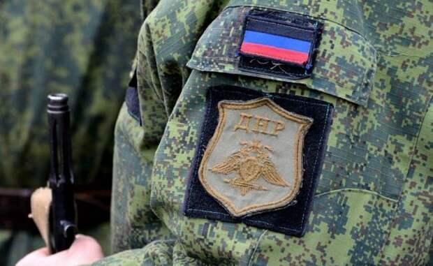 Украинские военные стали получать жесткие ответы в Донбассе