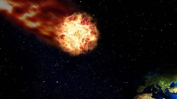 """Охотник за метеоритами рассказал о способе поиска """"небесных камней"""" на Земле"""