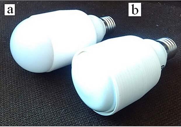 Разработаны российские бытовые и технологические лампы, которые с успехом могут заменить китайские фотодиодные лампы