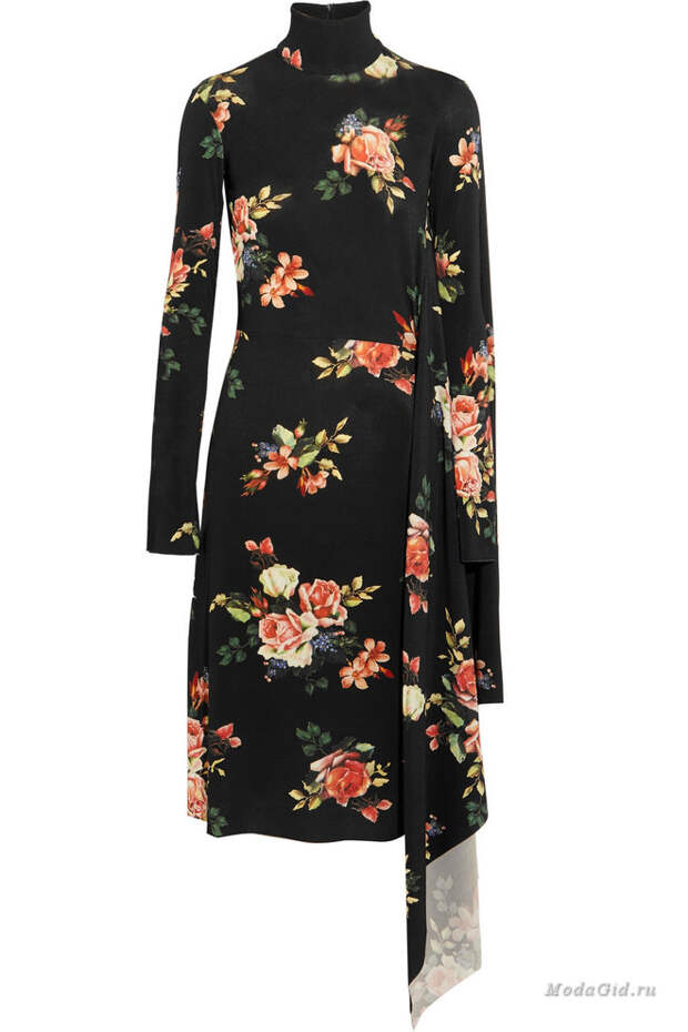 Платье на Новый год 2018