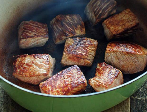 Вкуснотища, которую можно сделать даже из жесткого мяса