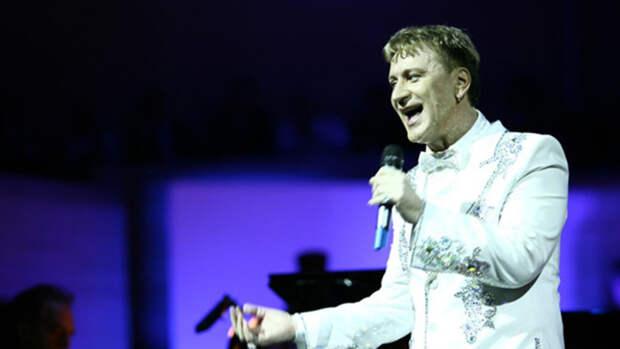 Сергей Пенкин сбросил 22 кг к своему юбилейному концерту