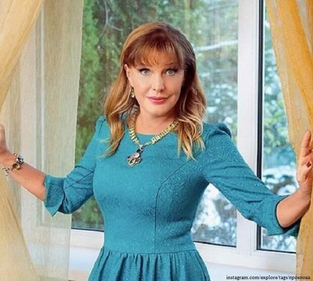 Елена Проклова призналась, что теперь ей звонят женщины, пережившие насилие
