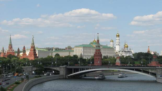 Кремль не собирается влиять на ситуацию с Медведчуком