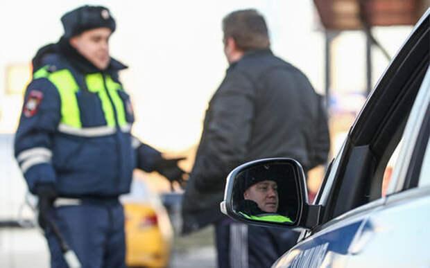 6 фраз, по которым инспектор ГИБДД опознает опытного водителя