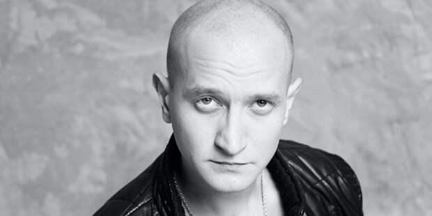 Стала известна причина смерти Сергея Куницкого