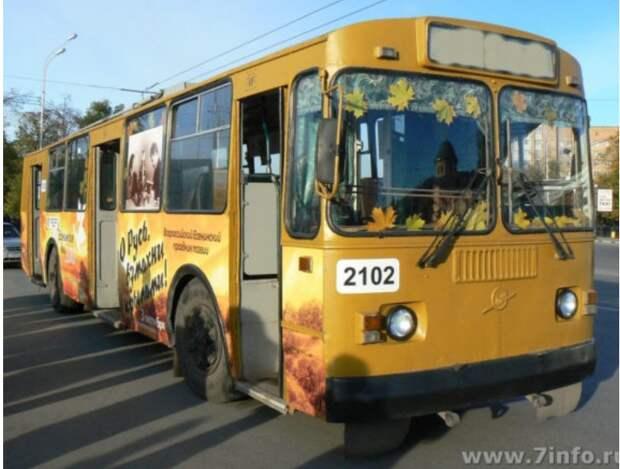 Из-за прекращения работы нескольких троллейбусов в Рязани мэрия контролирует коммерческих перевозчиков