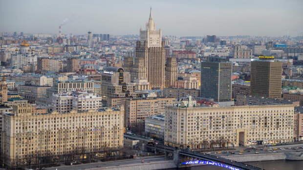 Россия предложила США не нападать друг на друга в киберпространстве