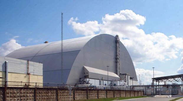 Чернобыльская АЭС: ученые зафиксировали опасные ядерные реакции под изоляционными сооружениями станции