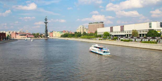 «На любой вкус»: Вильфанд рассказал о погоде в Москве в ближайшие дни