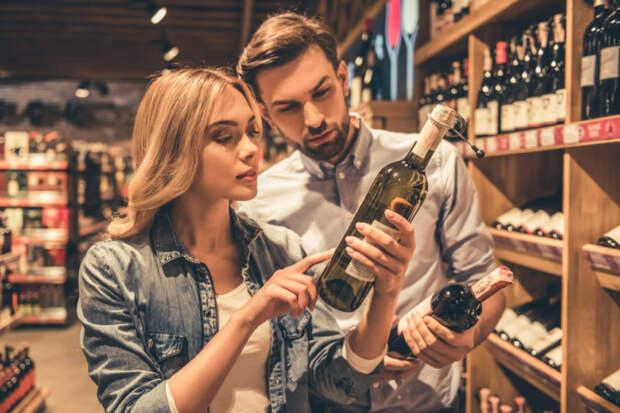 Как выбрать хорошее вино — в магазине и в ресторане. Изображение номер 10