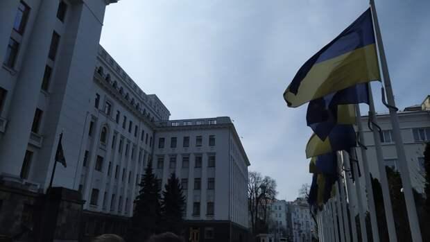 Киев готов на любой формат переговоров Зеленского с Байденом