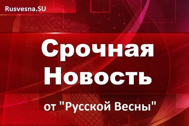 СРОЧНО: Бой на окраинах Горловки