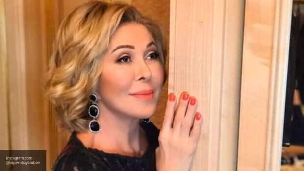 Успенская рассказала, как Пьеха ради нее пошла на преступление с контрабандой