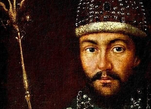 Первый ЦАРЬ, создавший ГОСУДАРСТВО РОССИЙСКОЕ (об истории с иронией)
