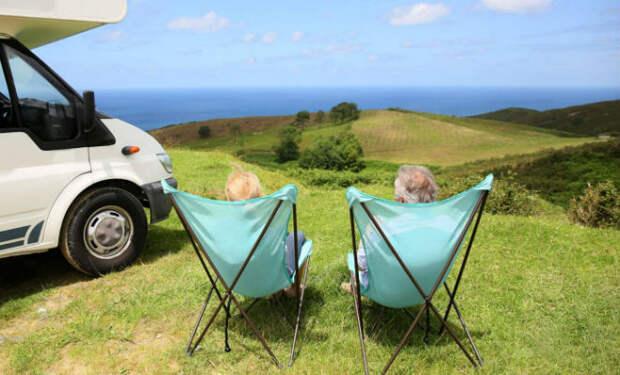 Женщина из России уехала в Новую Зеландию и рассказала про свою пенсию и жизнь пенсионерки на острове