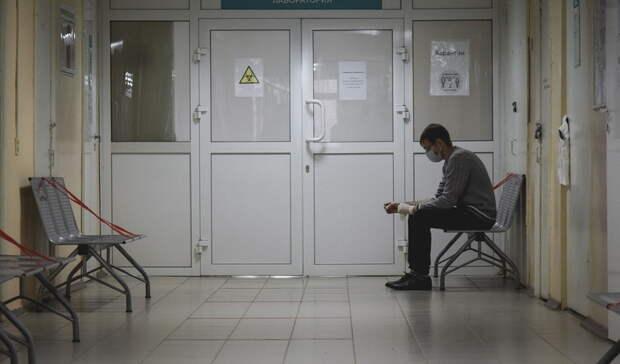Коронавирусом заболели еще 46 граждан Удмуртии