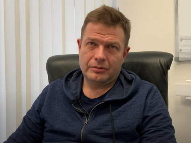 В Москве избили одного из директоров «Спартака», он в реанимации