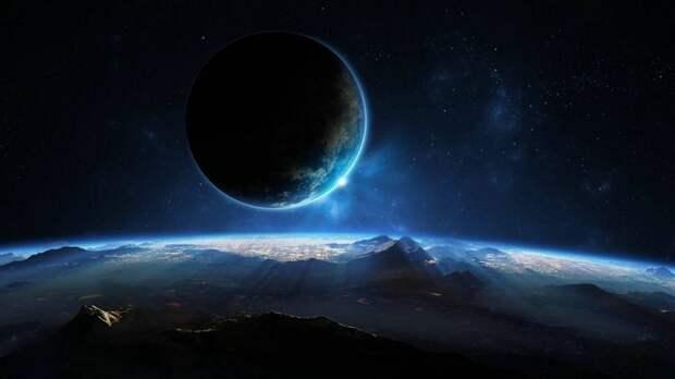 В древности Луна имела мощное магнитное поле и воздействовала на Землю
