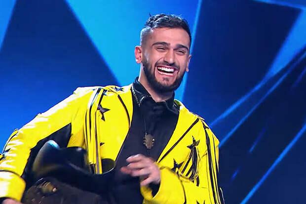 Назван победитель второго сезона шоу «Маска»