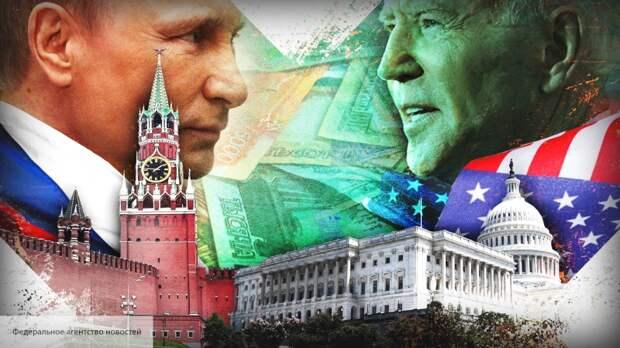 Марков назвал идеальный город для встречи Путина и Байдена