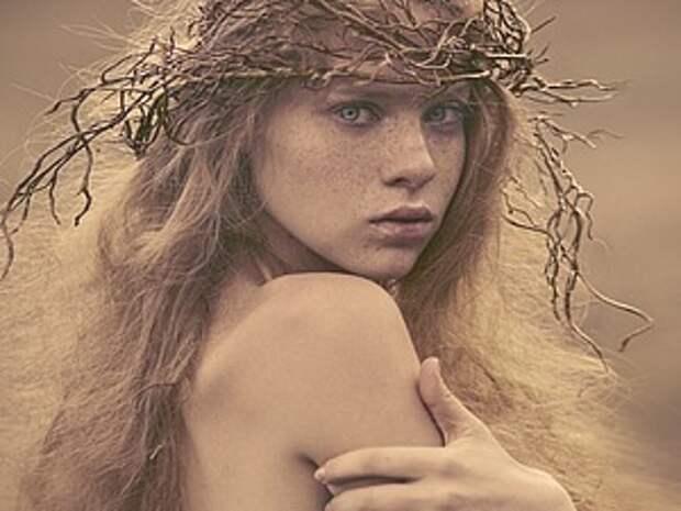 Атмосфера сказочности Катерины Плотниковой | Ярмарка Мастеров - ручная работа, handmade