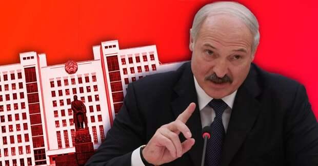 ⚡️ Лукашенко отправил в отставку правительство Белоруссии