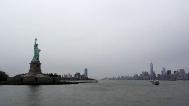 Жители Нью-Йорка могут получить марихуану после прививки от коронавируса