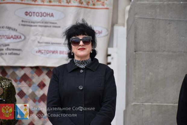Кто наводит «тень на плетень»? Уж не депутату ли Бубновой стало стыдно за севастопольскую «Ракушку»?