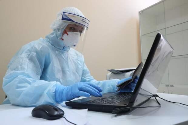 В21 районе Нижегородской области невыявлено новых случаев заражения коронавирусом