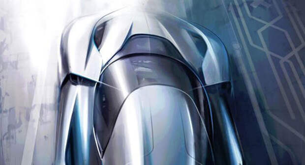 Китайцы ударят Koenigsegg и Bugatti током