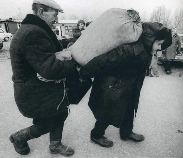 Как на самом деле жила советская глубинка.