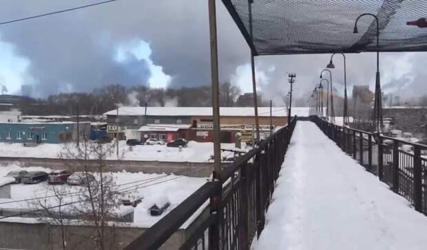 Превышений ПДК загрязнений нет: замеры воздуха отTagilCity.ru 12января