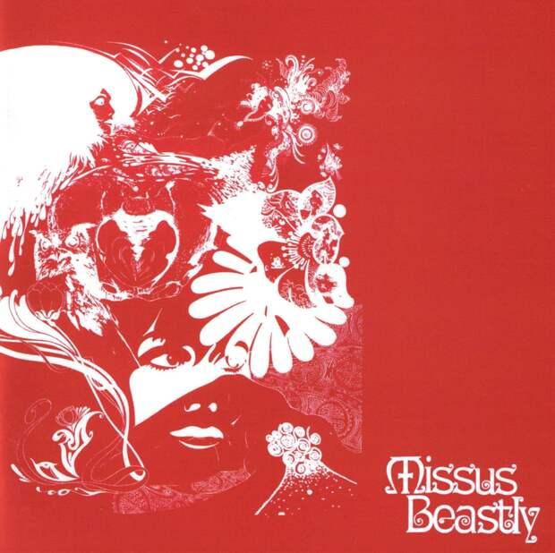 Missus Beastly. Missus Beastly 1970