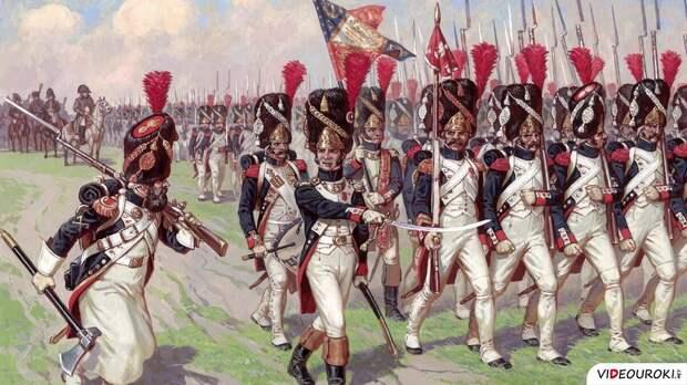 Индийский проект Наполеона