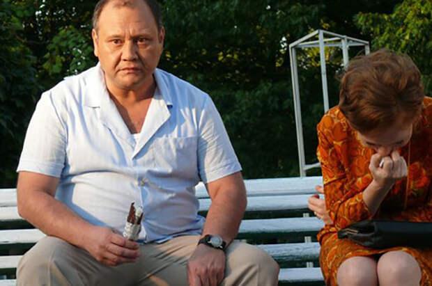 Юрий Степанов: «Последние годы жизни хотел бы провести в деревне»