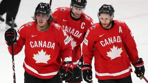 Давыдов: «Канадцы в игре с Россией могут показать только силовую борьбу, ждать от них техничного хоккея бесполезно»