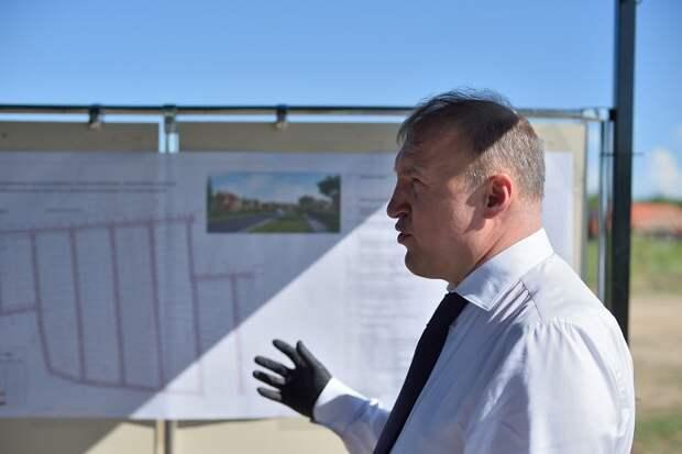 Мурат Кумпилов: Нацпроекты и госпрограммы – реальные механизмы для развития сельских территорий