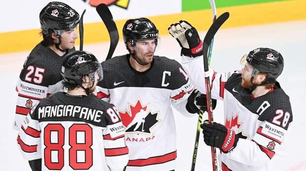 Канаду похоронили еще до матча с Россией, но она способна на сенсацию. Беспроигрышный прогноз на четвертьфинал ЧМ