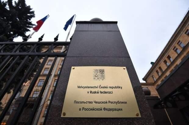 В Кремле отреагировали на требование Чехии вернуть высланных дипломатов