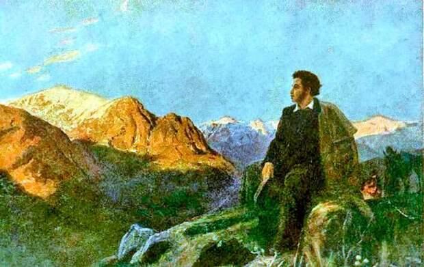 Пушкин-в-Арзруме