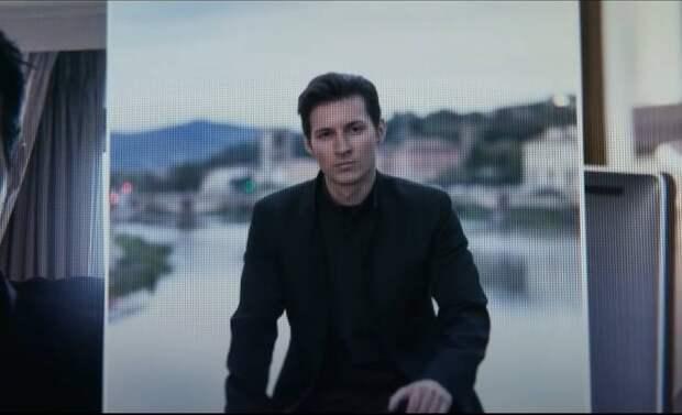 Вышел трейлер документального фильма о Павле Дурове